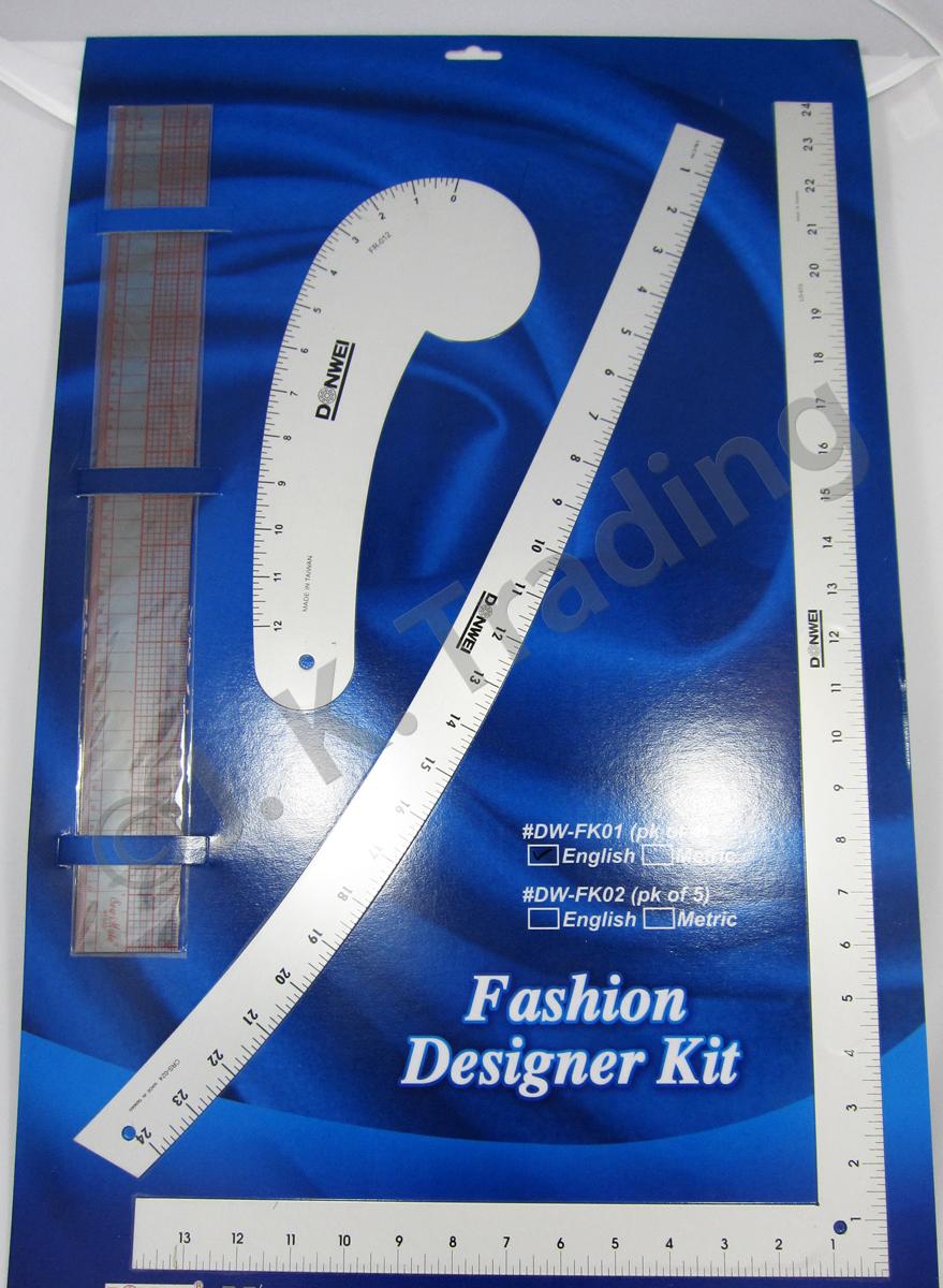 fashion-designer-kit-metric-package