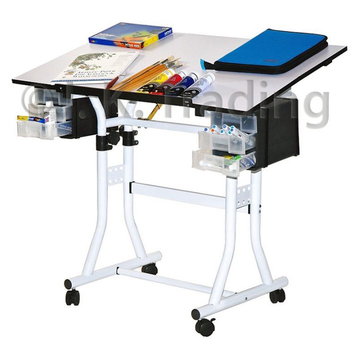 Drafting Table or Drawing Table (Creative Station)