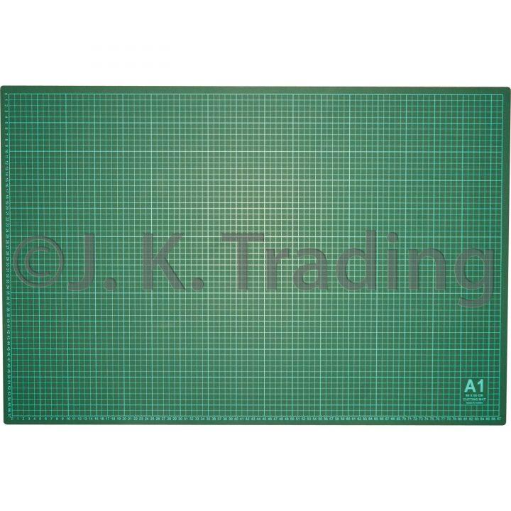 Metric cutting mat (A1)