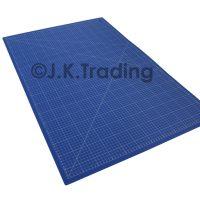 A1 Folding Mat Open