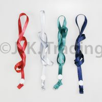 Color of Rope Tie