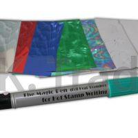 Hot Stamping Pen