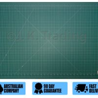 New A1 Cutting Mat - with icons