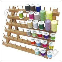 Spool rack