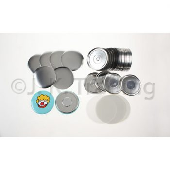 ND magnet button badge making supply