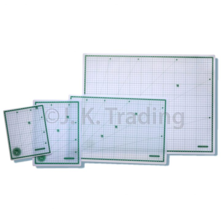 Translucent Cutting Mats