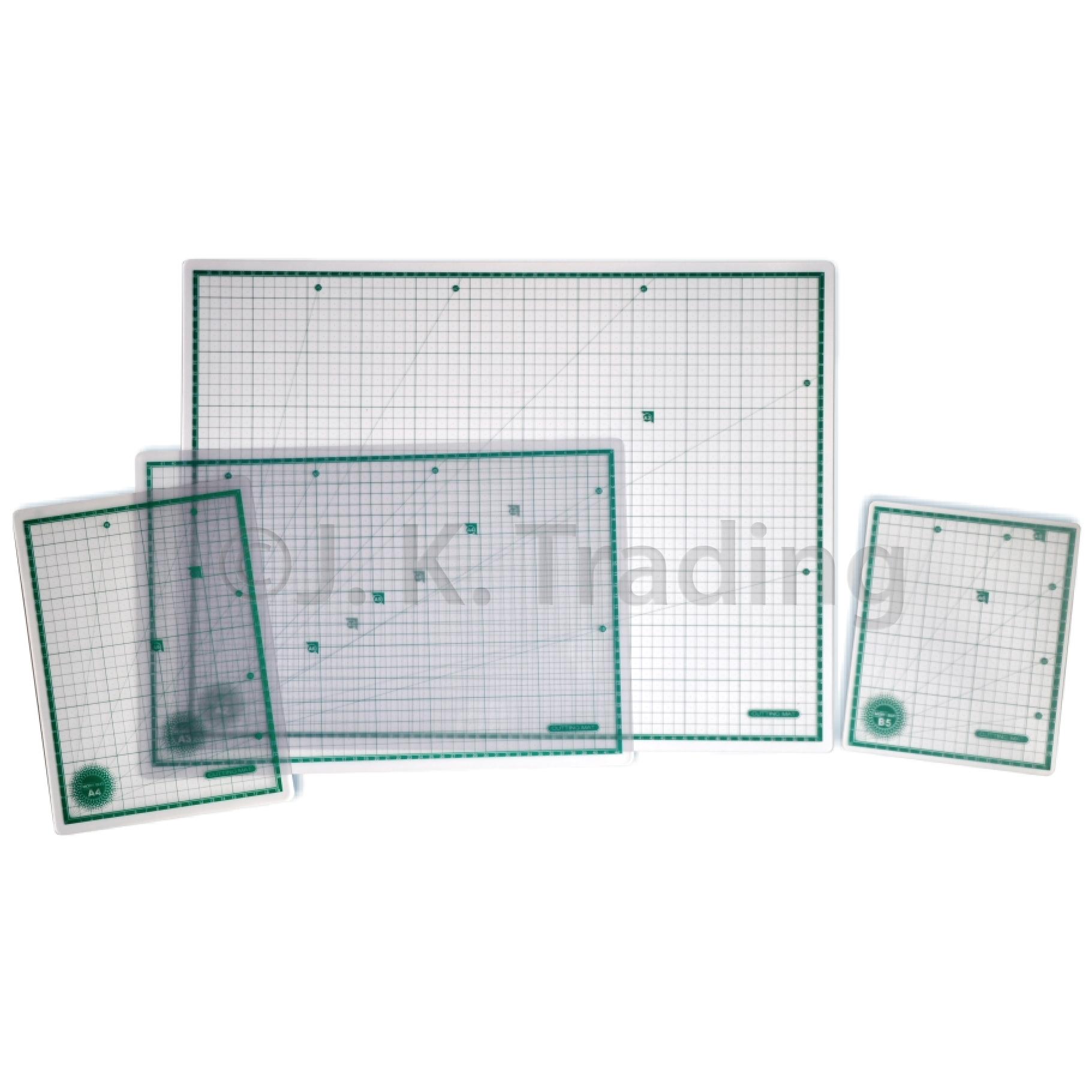 Transparent Cutting Mat