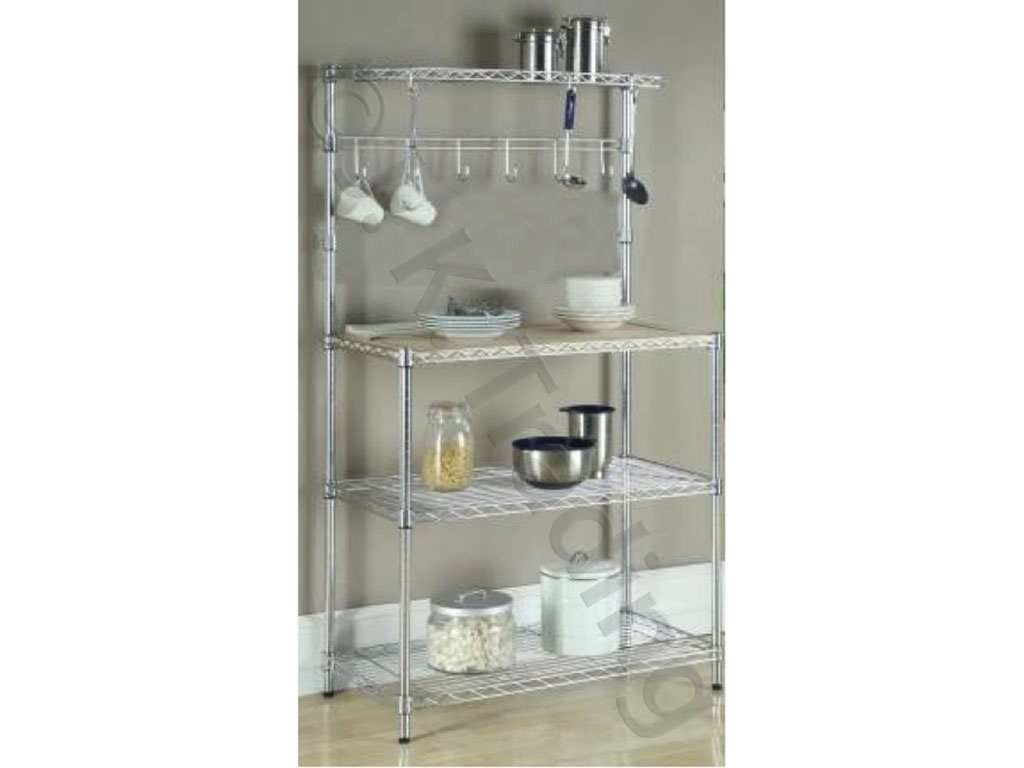 Kitchen Rack Rack